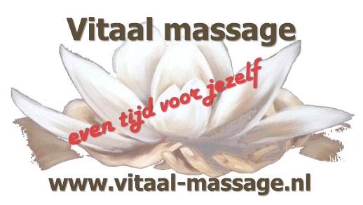 Vitaal massage