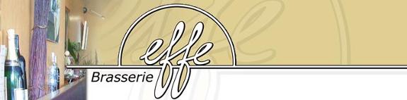 Brasserie Effe