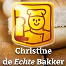 Christine de Echte bakker